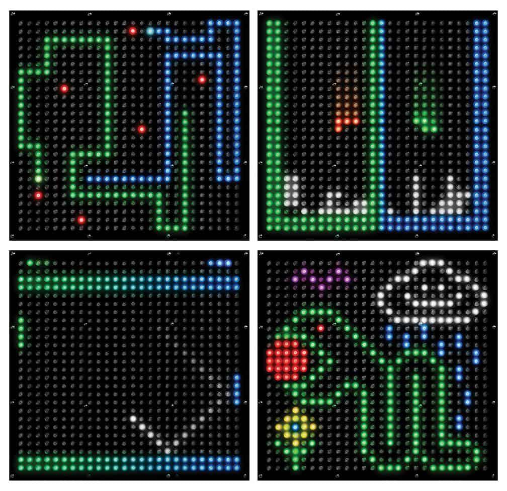 Pixel Spiel